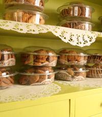 עוגיות משובחות - באנאפה רעות