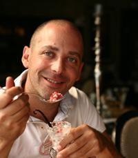 שף ניר צוק למסעדת קורדליה