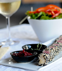 ארוחות לילדים ולמבוגרים במסעדות בחיפה