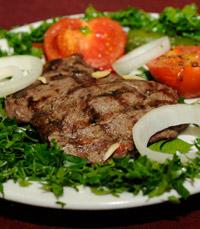 עסקית במסעדת אבו חאלד הרצליה