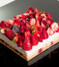 מהי עוגת הגבינה שלכם?