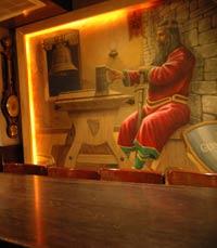 תכף חוגגים יום הולדת 6 - Bell Wood Bar