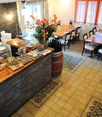סודות היסטוריים כמוסים במסעדת מיט חיפה