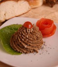 המסעדה היהודית - אוכל יהודי לחג
