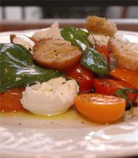 מסעדות איטלקיות בארץ