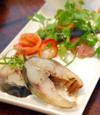 הדגים של הלנה - בריא כל השנה