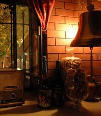 Bell Wood Bar - יש בירה בברז