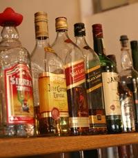 וגם אלכוהול