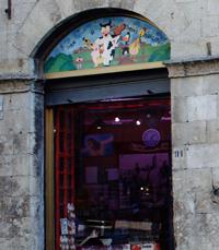 מסעדות בטוסקנה
