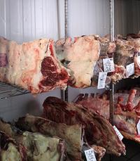 טיפול מיוחד בבשר אצל הדסון