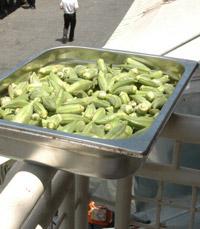 על הגג של טלי פרידמן - מסעדות בשוק מחנה יהודה