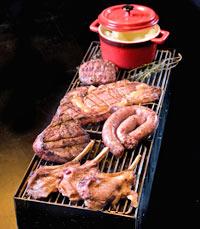 בוצ'רי דה ברילוצ'ה: מסעדת בשרים מומלצת