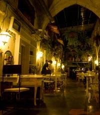 נועה ביסטרו של השף ניר צוק - מסעדות מומלצות בתל אביב