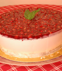 מגוון עוגות - ביסטרו מימי ירושלים