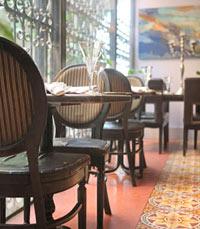 קורדליה - מסעדה רומנטית בין סמטאות יפו
