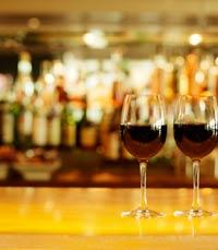 בר יין - כר נוח ליין טוב