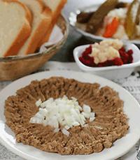 אוכל ביתי בתל אביב מהמטבח המזרח אירופי - בתיה