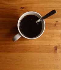 קפה של בוקר או לילה