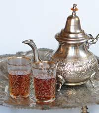 """כמיטב המסורת המרוקאית - האר""""י 8 צפת"""