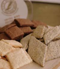 קו מוצרים חדש ללא גלוטן - לחם ארטיזן