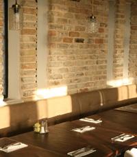 חדר פרטי במסעדה לאירועים חשובים
