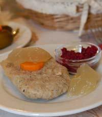מתוודעים למטבח הפולני