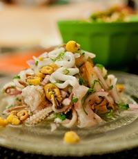קאסה נובה - מטבח לטיני חדש - מסעדות דגים ביפו