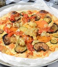 והפיצה של גוסטו תל אביב
