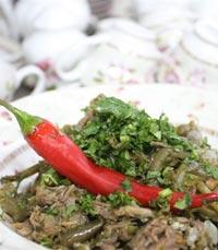 """תרבות ואוכל ב""""שאון חורף"""" בירושלים"""