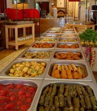 שוק האוכל ביום שישי - פאשה תל אביב