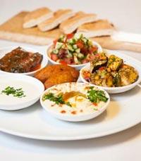 קחו יומיים במסעדות של ירושלים