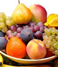 פירות - מסייעים לקרר את הגוף
