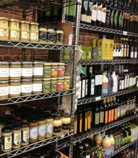 ליאורה מאתרת רשתות מזון בריא