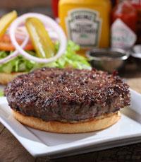 ההמבורגר של מיטבול - חייבים לטעום