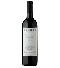 יין מאוסטרליה העשוי כולו מזן השירז