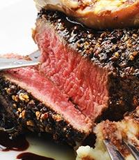 השף מבין בחיבור בין אוכל ואנשים