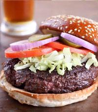 והלהיט: ההמבורגר של הדסון