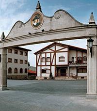 יקב פאוסטינו בספרד
