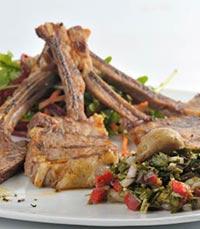 רף חדש למסעדות הבשר והגריל