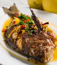 ארמנדו - מסעדת דגים כשרה בתל אביב