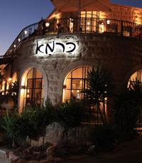 מסעדות מומלצות בירושלים