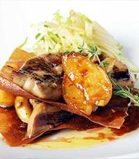 כרמים - מסעדת שף במושב סגולה