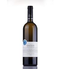 יין מסתורי - סמיון אלקוש של דלתון