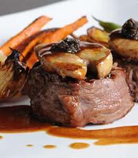 פדרו - לאכול בשר גם באילת