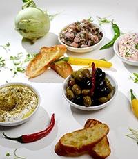 ארוחה עסקית בפיש מרקט תל אביב
