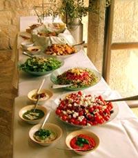 תאנים, בית קפה צמחוני-טבעוני כשר