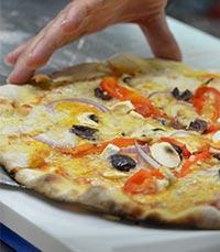 גוסטו די נונה - מטבח איטלקי כשר