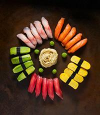 קיוטו- אוכל יפני איכותי
