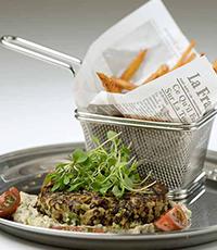 פיש מרקט- מסעדת דגים חלבית וכשרה