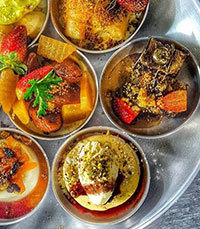 מגדלנה- מסעדת שף ים תיכונית